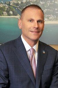 Image of HCM Advisory Board Member Brian Peters