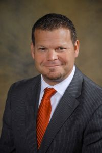 Image of HCM Advisory Board Member Kirk Ray