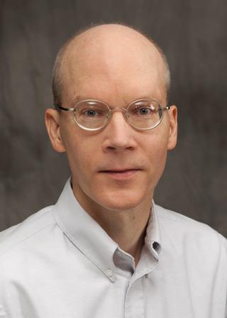 Kent Miller headshot