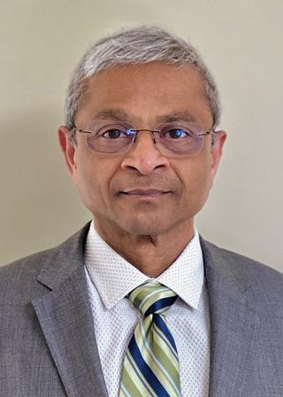 Karthik Namasivayam headshot