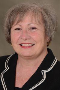 Image of HCM Advisory Board Member Paula Reichle