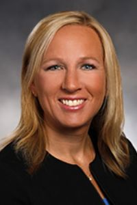 Image of HCM Advisory Board Member Tina Freese-Decker