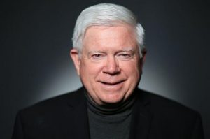 Kirk O. Hanson headshot